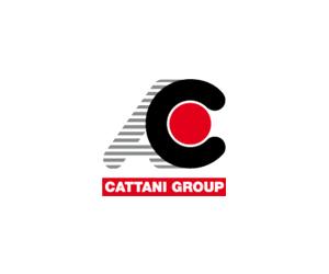 Cattani Group - dystrybucja powietrza